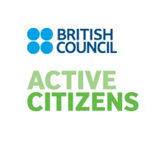 """Програма Британської Ради """"Active Citizenz""""  у К-ПНУ імені Івана Огієнка"""