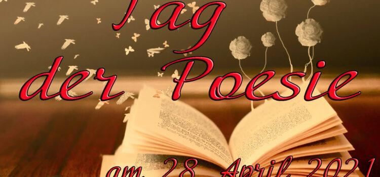 """Конкурс """"Literarische Lesungen – 2021"""""""